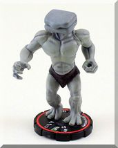 HeroClix - Awesome Andy #015: Veteran - Red Ring (2005) *Fantastic Forces*  - $4.49