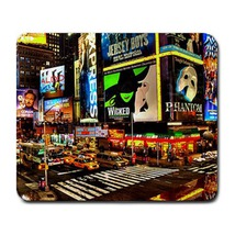 New York Broadway MOUSE PAD MOUSE MAT MOUSEPAD - $7.90