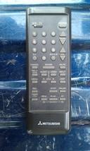 8F02 MITSUBISHI TV/VCR REMOTE, VERY GOOD CONDITION - $12.20