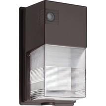 Lithonia Lighting Led Wall Pack 25 Watt Multi-Volt Bronze 5000K With Photocell - $705.89