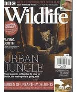 BBC Wildlife Magazine November 2020 [Single Issue Magazine] Various - $11.87
