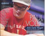 Card player paul volpe thumb155 crop