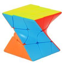 Lefun Cube Style Twisty 3x3x3 Magic Cube Stickerless Educational Twisty Speed - $155.00