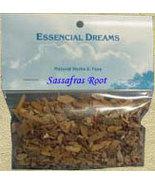 Sassafras Root ~Organic Herbs~ 1/2 oz - $5.00