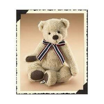 "Boyds Bears ""CODY""  8"" Plush Bear- #510324 -NWT-2007- Retired - $19.99"