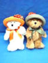 "Boyds Bears ""Ann Marie & Darla May""  6"" QVC Exclusive- #99815V -NWT-2001-Retired - $19.99"
