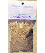 Yerba Matte Green 1 oz Organic Herbs - $2.00