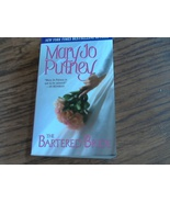 The Bartered Bride By Mary Jo Putney (2002 Paperback) - $3.00