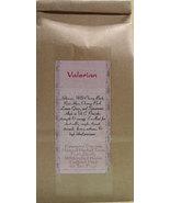Valerian Tea Bags - $5.00