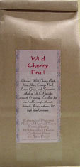 Wild Cherry Fruit Tea Bags