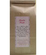 Apple Fruit Tea Bags - $5.00