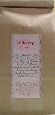 Bilberry Tea Bags
