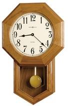 Howard Miller 625-242 (625242) Elliott Wall Clock - Golden Oak - £252.62 GBP