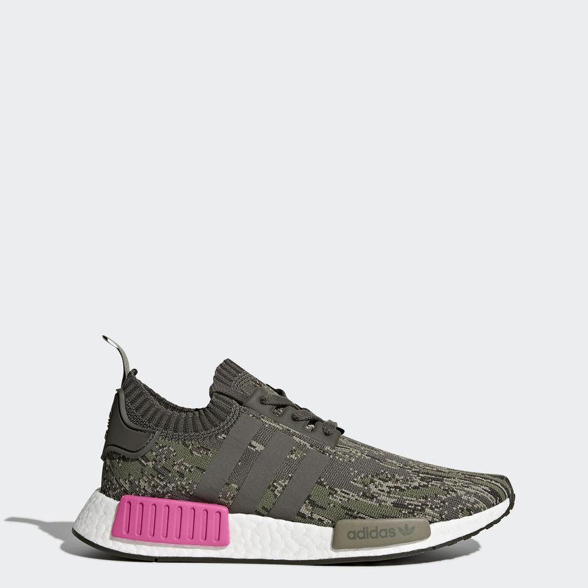d7228412cdf4d Adidas Originals Men s NMD R1 PRIMEKNIT and 50 similar items. S l1600