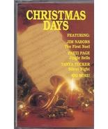 Christmas days cass0001 thumbtall