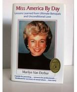 Miss America By Day by Marilyn Van Derbur, Signed - $37.89