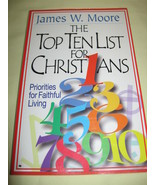 Top Ten List for Christians: Priorities for Fai... - $2.99