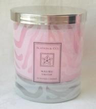 Bath and Body Works Slatkin & Co Malibu Smash Scented Candle, 7.5 Oz [Ki... - €13,03 EUR