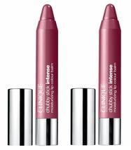 2 x Full Size Clinique Chubby Stick Moisturizing Lip Color Balm Super St... - $23.98