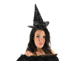 Cocktail Corset Witch Hat Costume Accessory - €12,14 EUR