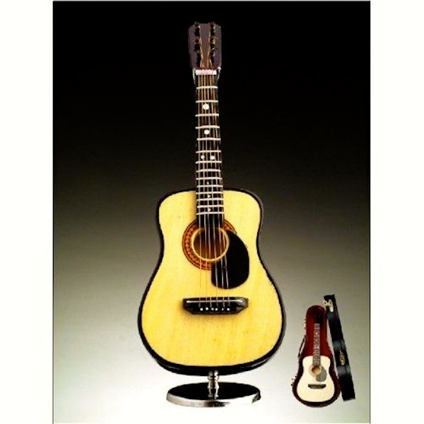 "Primary image for 7"" String Guitar Miniature Instrument"