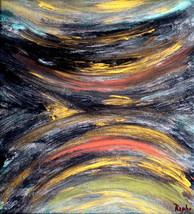 Original Painting  -  Rainbow - $39.00