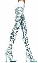 ML7046 (Zebra) Full Tights 1980's [Apparel] - $185,18 MXN