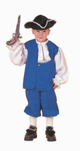 54148 (4-6) Colonial Boy Costume Economy - $18.88