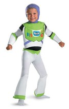 5233 (7-8) Buzz Deluxe Child F/R - £25.21 GBP