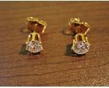 D473 small brilliant diamond stud thumb155 crop