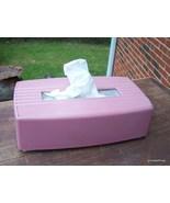 Napkin TISSUE Box Cover Holder Lot  245 - $35.00
