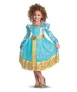 43603 (4-6X) Princess Merida Costume - $37.88