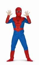 5111 (7-8) Child spiderman Standard - $23.88