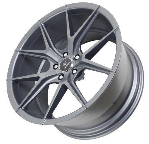 "Primary image for 20"" Verde Axis Concave V99 20x9 Wheels Rims Fits Nissan Maxima Altima Sedan 5..."