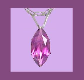 Amethyst 2.0 ss necklace 2