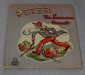 Peter hermit1