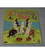 Children's Tell A Tale Book  A Prickly Tale - $5.00