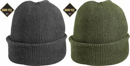Warm GORE-TEX Fabric Military Knit Watch Cap - $19.99