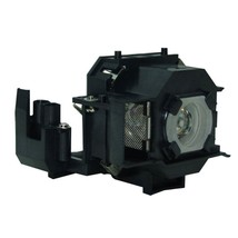 Original Osram Lamp With Housing For Epson ELPLP34 - $79.19