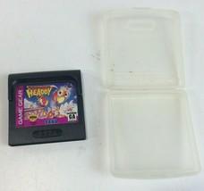 Dynamite Headdy (Sega Game Gear, 1994) - $13.85