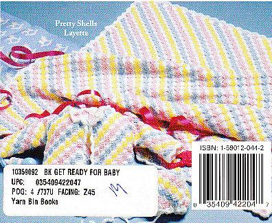 * 2 * Crochet * 1 * Knit BABY Layette Sets