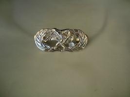 USAF Breast Badge V-21  Aircraft Maintenance Munitions - $6.00