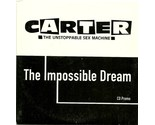 Carter   impossible dream thumb155 crop