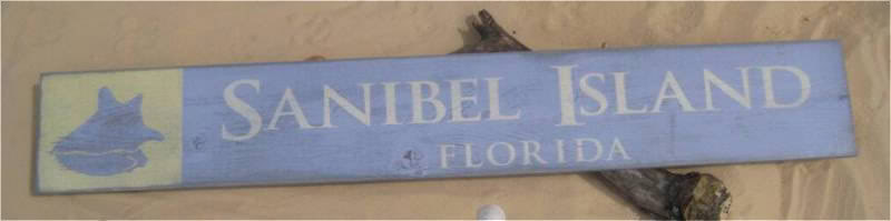 Primary image for Custom Seashell - City, State Wood Sign - Rustic Hand Made Vintage Wooden Sign W