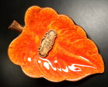 Collectible treasure craft rocky mountain park leaf oranges 05 thumb155 crop