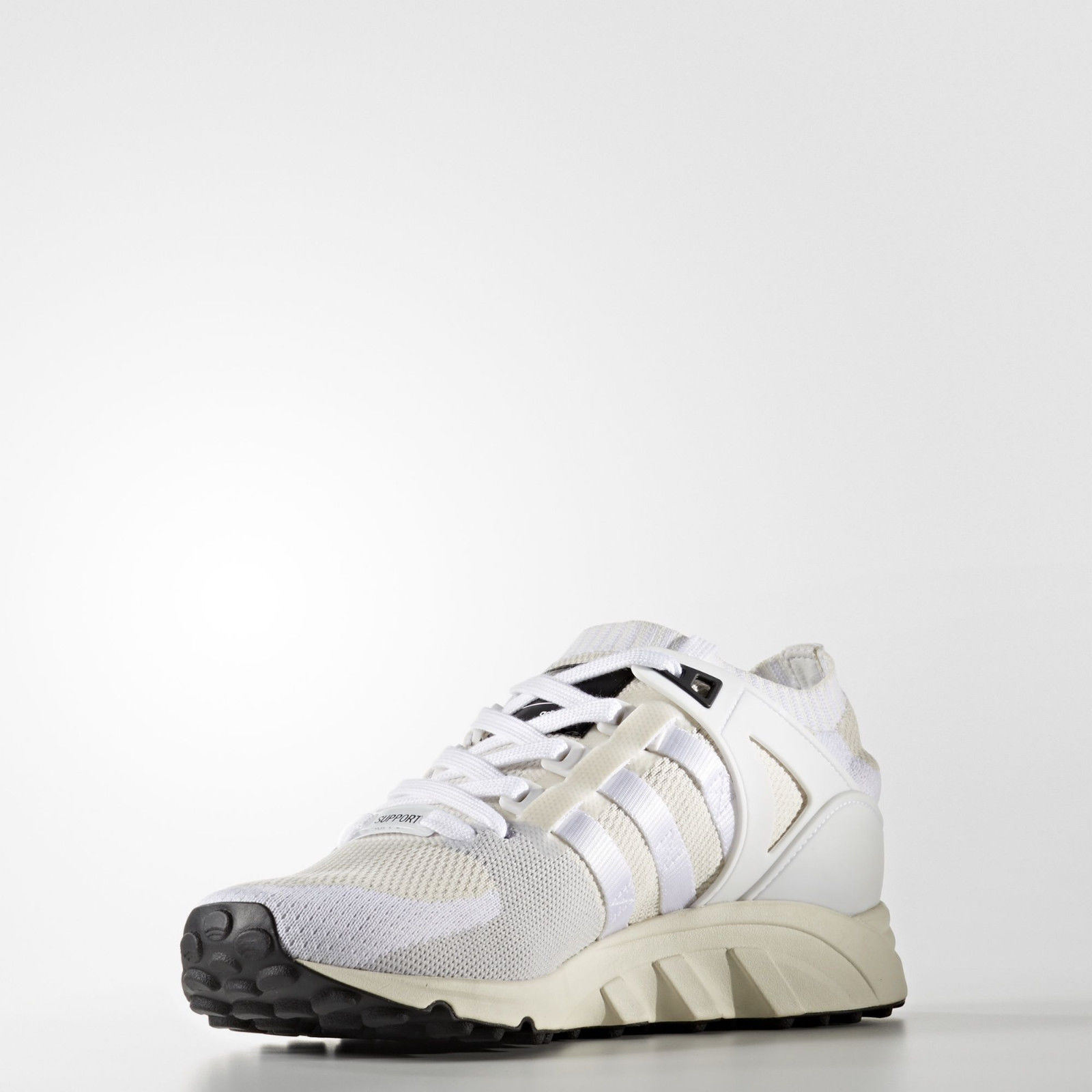 ADIDAS EQUIPMENT EQT SUPPORT RF PRIMEKNIT RUNNING SHOES WHITE NEW (BA7507)