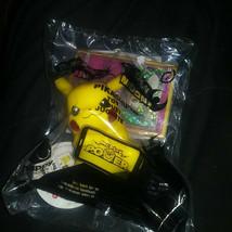 Pokemon McPlay Power Pikachu # 1 Sun Moon McDonald's Toy-New- Free Shipping - $10.39