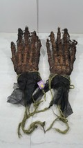 "15"" Halloween Hunters Hand Props 2pc Set 15"" X 7"" wide - $23.50"