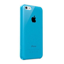 Belkin Shield Sheer Matte Case / Cover for Apple iPhone 5c (Topaz) - $5.99