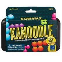 Kanoodle Educational Insights Genius New Brain Game - $17.75